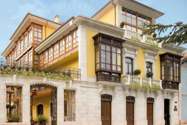 Apartamentos La Pontiga *** - фото 50