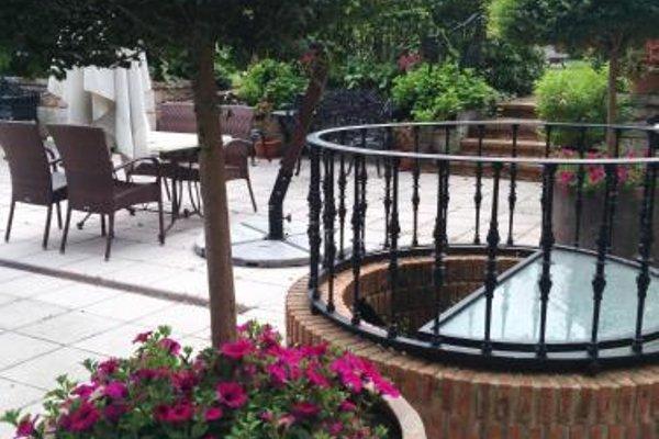 Apartamentos La Pontiga *** - фото 13