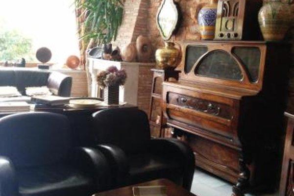 Apartamentos La Pontiga *** - фото 20