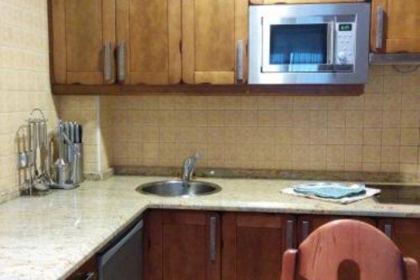 Apartamentos La Pontiga *** - фото 22