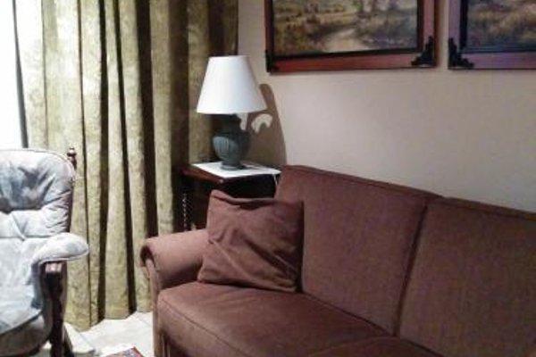 Apartamentos La Pontiga *** - фото 23