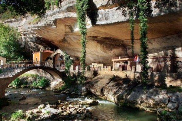 Apartamentos La Pontiga *** - фото 7