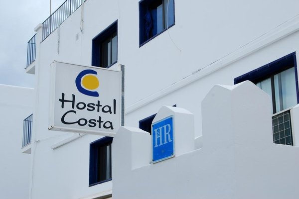 Hostal Costa - фото 22