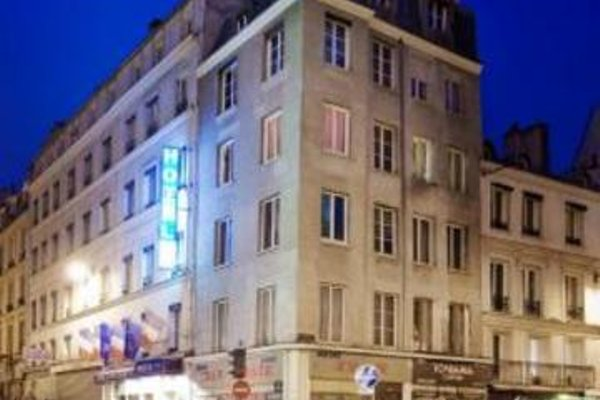 Hotel Du Plat d'Etain - 22