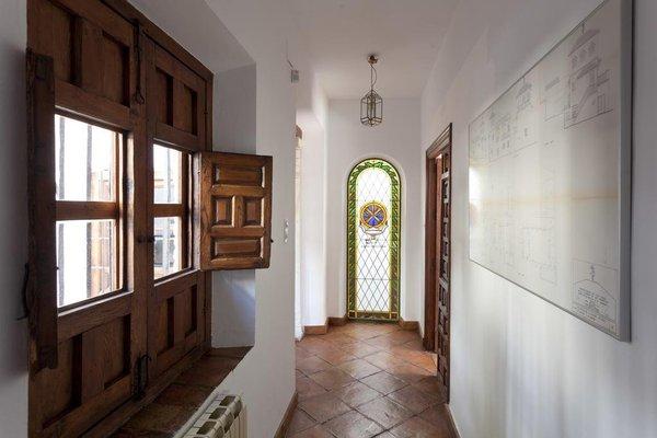 Spain Select Carmen de los Moriscos - фото 4