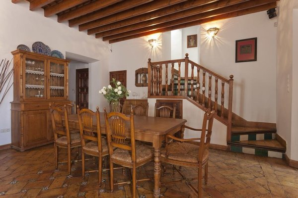 Spain Select Carmen de los Moriscos - фото 5