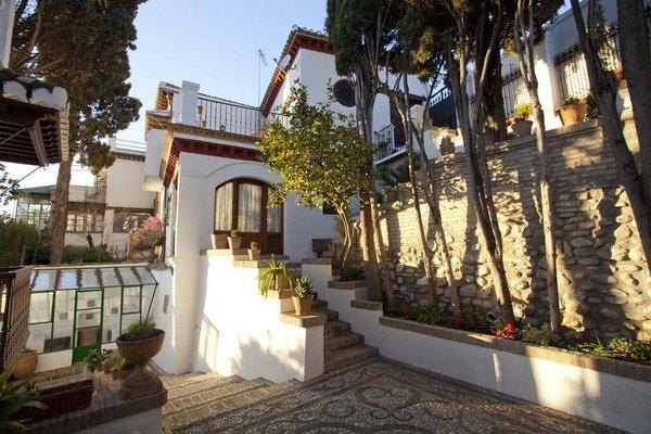Spain Select Carmen de los Moriscos - фото 7