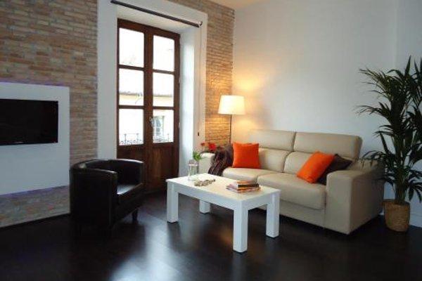 Apartamentos Turisticos Mauror - фото 10