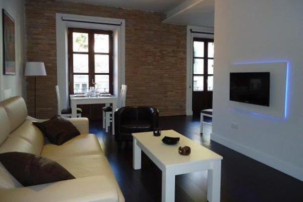 Apartamentos Turisticos Mauror - фото 15