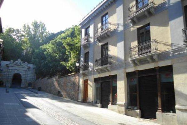 Apartamentos Turisticos Mauror - фото 21