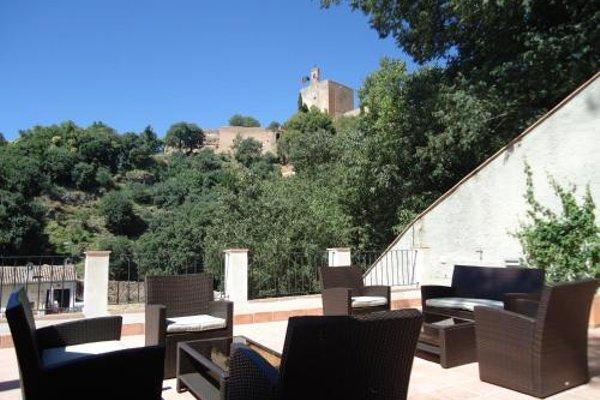 Apartamentos Turisticos Mauror - фото 23