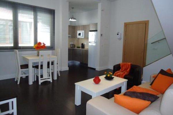 Apartamentos Turisticos Mauror - фото 3