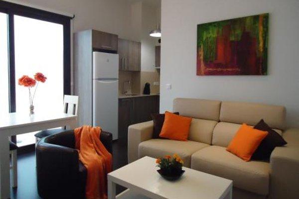Apartamentos Turisticos Mauror - фото 6