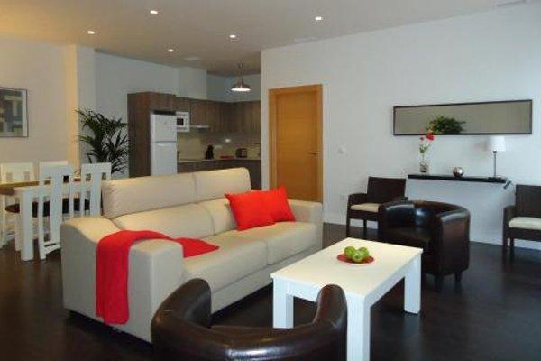 Apartamentos Turisticos Mauror - фото 9