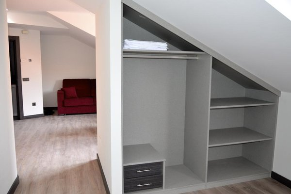Apartamentos Capua - фото 13