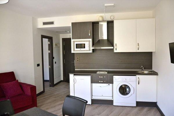Apartamentos Capua - фото 14