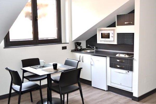 Apartamentos Capua - фото 15