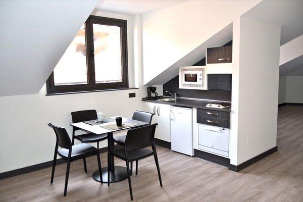 Apartamentos Capua - фото 16