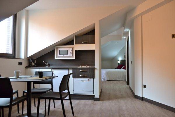 Apartamentos Capua - фото 17