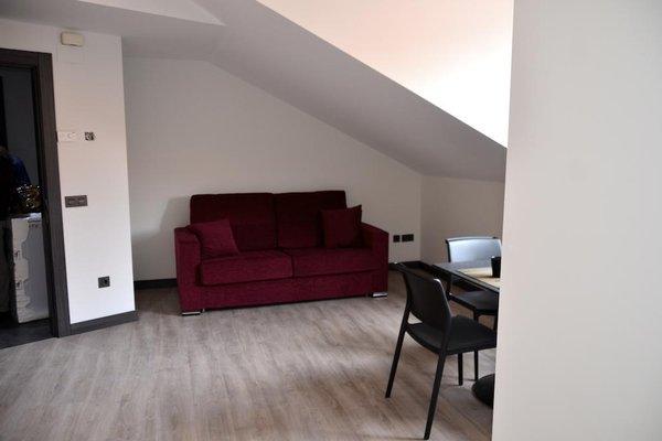 Apartamentos Capua - фото 19