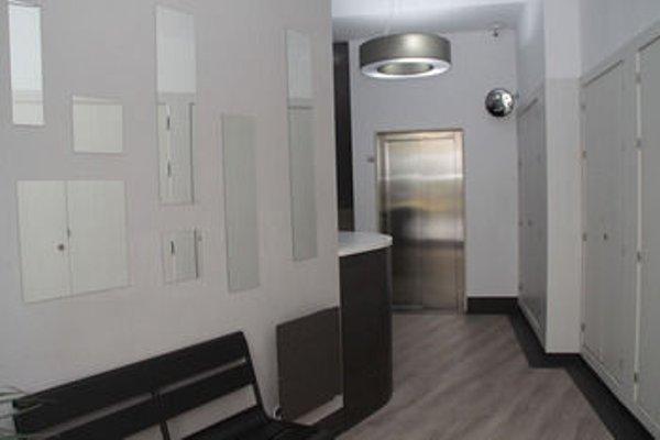 Apartamentos Capua - фото 21