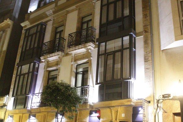 Apartamentos Capua - фото 23
