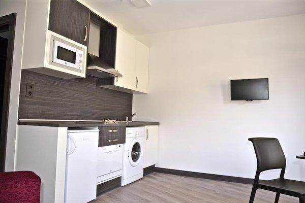 Apartamentos Capua - фото 5