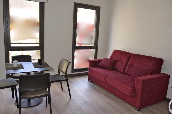 Apartamentos Capua - фото 8