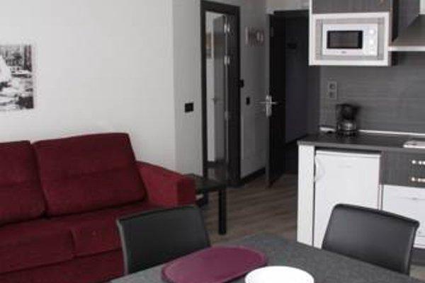 Apartamentos Capua - фото 9