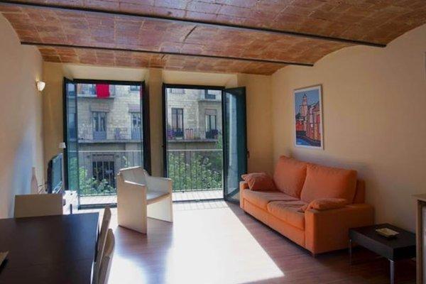 Apartament l'Encant de la Rambla - фото 49