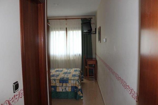 Hotel Venta La Pintada - фото 11