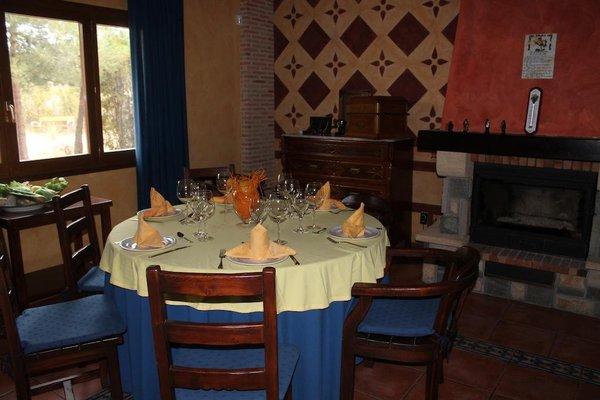 Hotel Venta La Pintada - фото 13