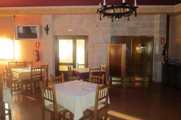 Hotel Venta La Pintada - фото 14