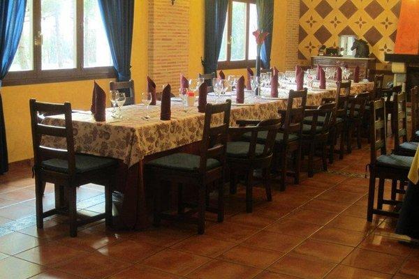 Hotel Venta La Pintada - фото 15