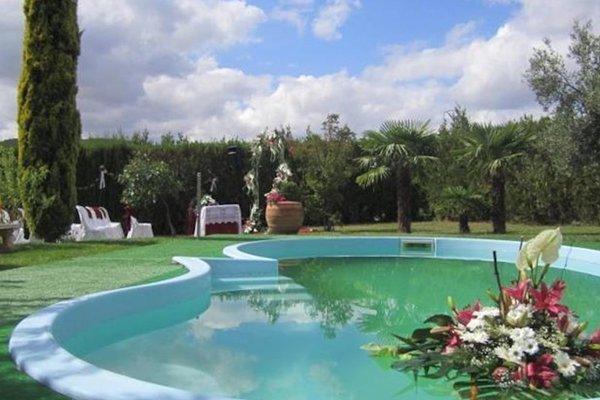 Hotel Venta La Pintada - фото 16