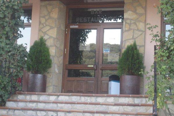 Hotel Venta La Pintada - фото 17