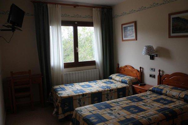 Hotel Venta La Pintada - фото 3