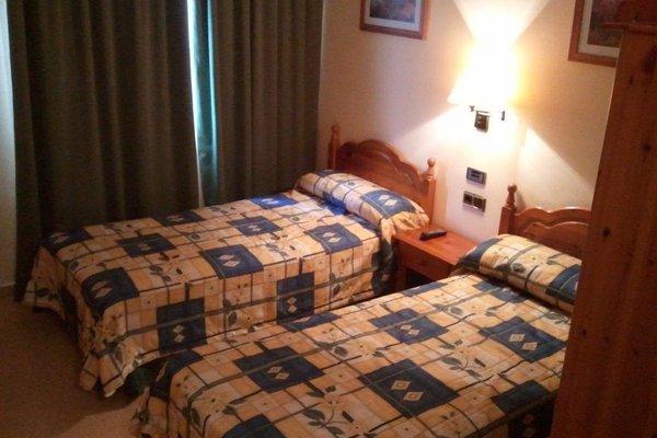 Hotel Venta La Pintada - фото 4