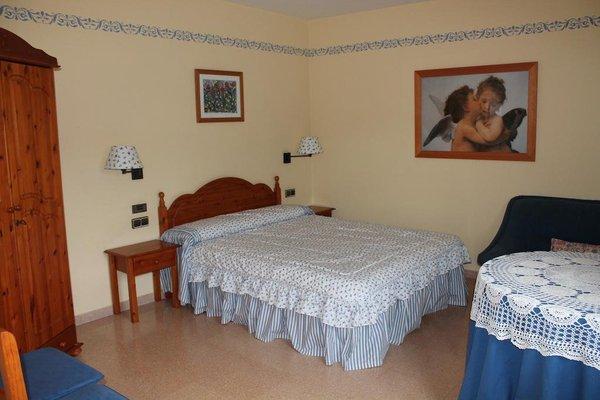 Hotel Venta La Pintada - фото 6