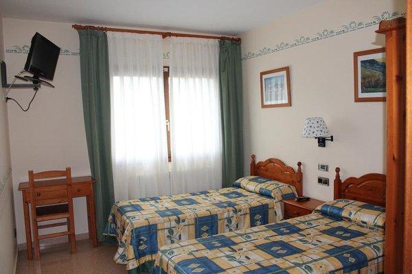 Hotel Venta La Pintada - фото 7