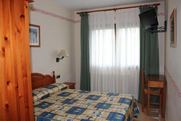 Hotel Venta La Pintada - фото 8