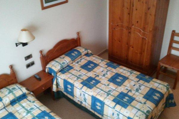 Hotel Venta La Pintada - фото 9