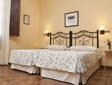 Guesthouse Casa Rural Aire