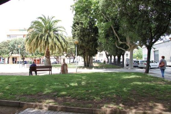 Apartaments Centre Figueres - фото 35