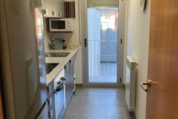 Apartaments Centre Figueres - фото 10