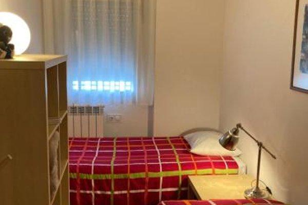 Apartaments Centre Figueres - фото 11