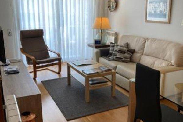 Apartaments Centre Figueres - фото 12