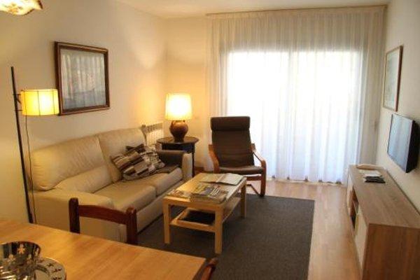 Apartaments Centre Figueres - фото 15