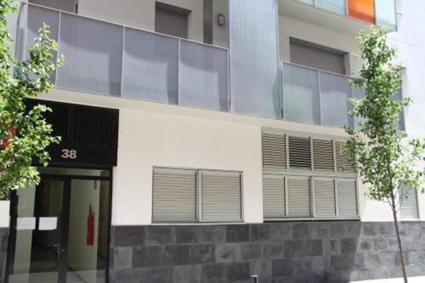 Apartaments Centre Figueres - фото 16