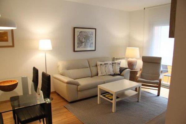 Apartaments Centre Figueres - фото 22